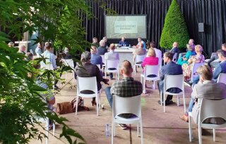 GreenTechPort verbindt Brabantse 'groene' sectoren