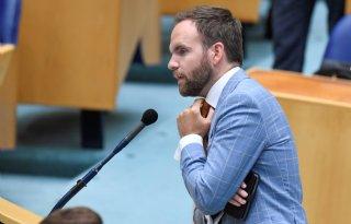 Derk Boswijk: 'Duidelijkheid is beter dan doormodderen'