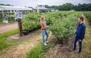 Limburg schatkamer voor agrotoerisme