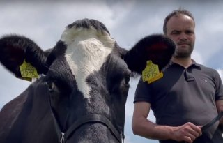 Kees Peeters wint Dutch Dairy Challenge 2021