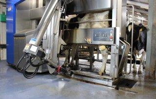Melkput en melkrobot worden steeds slimmer
