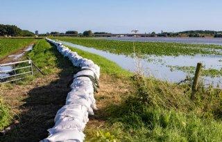 KNMI: waterhuishouding wordt uitdaging voor Nederland