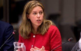 Schouten: 'Geen actieve handhaving PAS-melders'