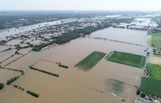 Ongekende waterschade versus hartverwarmende hulp