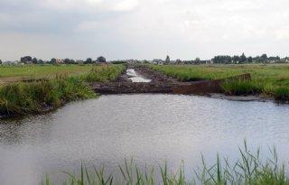 Hoogheemraadschap van Rijnland intensiveert dijkinspecties