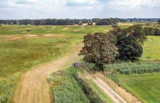 Landbouwgrond omvormen naar natuurgrond kan interessant zijn