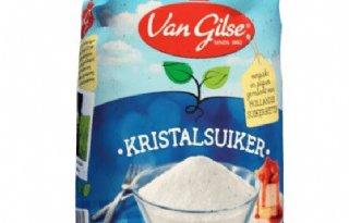 Van+Gilse+kilopak+kristalsuiker+van+papier+met+bietenpulp