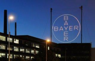 Bayer zet 4,5 miljard dollar extra opzij voor glyfosaatgeschil