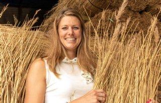 Saskia Koeckhoven: 'Met paardenstalling kan ik werk maken van kinderdroom'