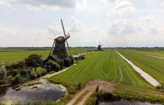 LTO Noord en PPP Agro: met niks doen verdwijnt leven uit de polder