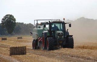 Zuidelijke+akkerbouwers+hebben+ruim+80+procent+graan+geoogst