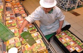 Questionmark vergelijkt focus op dierenwelzijn bij supermarkten