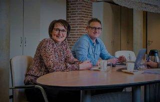 EPP%2Dvoorzitter+Gert+van+Beek+gaat+voor+tweede+termijn