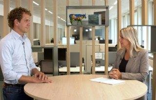 Joris Thijssen (PvdA) wil een veel ambitieuzer landbouwplan