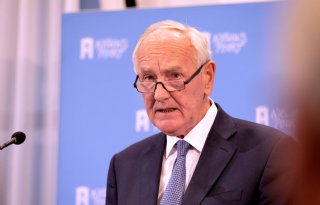 VVD wil oud-minister Remkes als nieuwe informateur