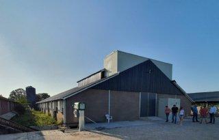 Open+dag+Wroetstal+familie+Holthuis+trekt+veel+bezoekers