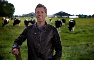 Harm Rijneveld: 'Meebewegen is sleutelwoord voor melkveehouders'