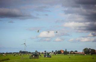 Fryslân krijgt nieuwe landbouwvertegenwoordiger