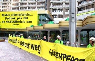 Greenpeace+voert+actie+voor+stikstofaanpak