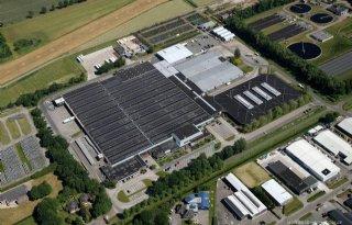 FloraHolland plaatst meer dan 25.000 zonnepanelen