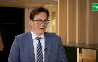 Pieter Grinwis (CU): 'Laat beleid aansluiten bij goede landbouwpraktijk'