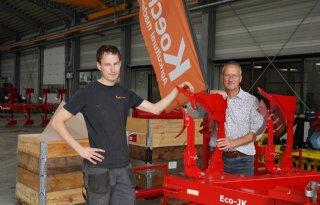 Koeckhoven+produceert+met+Eco%2DJK+eigen+versie+Spaanse+Ovlac%2Dploeg