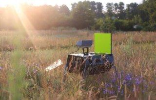 Syngenta demonstreert insectenscanner op groentenplatform