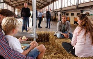 Afzet voor circulair 'oranje' vleeskuiken stijgt fors