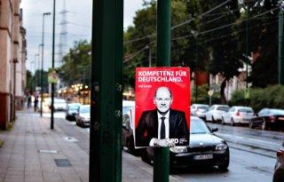Landbouw strijdpunt in Duitse coalitiegesprekken
