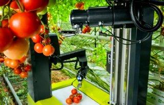 Ridder investeert in kasrobotica van Metomotion
