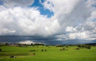 Nederland gaat klimaatverandering harder voelen, verwacht KNMI