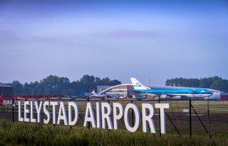 Kamer wil stikstofruimte PAS-melders niet inzetten voor Lelystad Airport