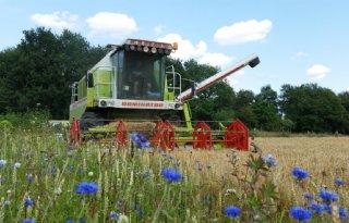 Kenniscarrousel belicht integratie natuurinclusief op boerenerf