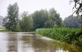Wetenschap wijt watersnoodramp aan zeldzaam weerbeeld
