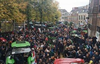 OM+eist+werkstraffen+tot+100+uur+voor+boerenprotest+Groningen