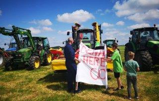 Commissaris van de Koning: 'Meer gas winnen vanwege gasprijs schandalig'