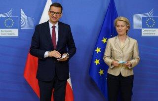Opschorting landbouwsubsidies dreigt voor Polen