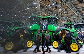 Agritechnica%3A+innovaties+bepalend+voor+toekomst+landbouwsector