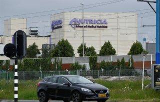 Danone+investeert+in+babyvoedingsfabriek+Nutricia+in+Zoetermeer