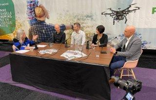 Levendig debat op Dutch Pork Expo in Den Bosch