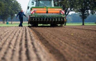 Goede omstandigheden in EU voor inzaai wintergranen