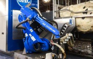 Melkmachinefabrikant SAC Group gaat onder Bouwmatic vallen