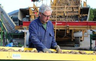 Cursus houdt akkerbouwers een spiegel voor