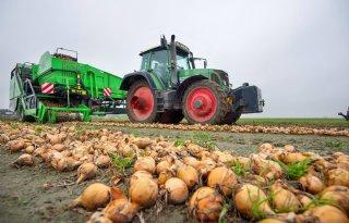 Akkerbouwer Van der Bos: 'Kringlooplandbouw is heel complex'