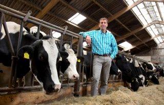 RFC: 2,2 miljard kilo melk erbij