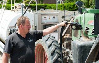 VVD/PvdA: geen compensatie rode diesel