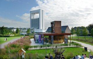 Locatie Floriade 2022 maandag bekend