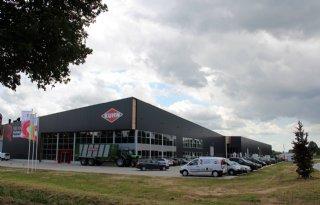 'Nieuw pand Reesink is er voor klanten'
