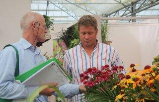 Plantarium 2012 in teken van communicatie