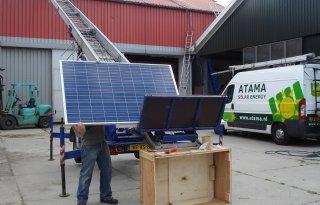 Inkoopvoordeel zonnepanelen met LTO